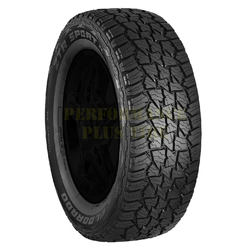 Eldorado Tires ZTR Sport XL Light Truck/SUV All Terrain/Mud Terrain Hybrid Tire - LT225/75R16 115/112R 10 Ply