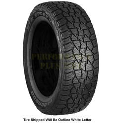 Eldorado Tires ZTR Sport XL Tire