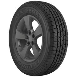 Eldorado Tires HTX Sport - LT265/75R16 123/120R 10 Ply
