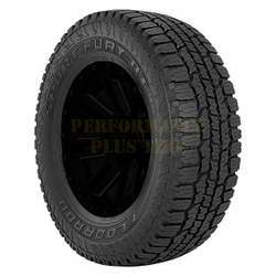 Eldorado Tires Sport Fury AT4S Tire - LT245/75R17 121R 10 Ply