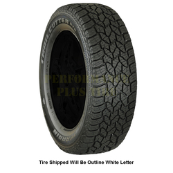 Eldorado Tires TrailCutter AT2 Passenger All Season Tire