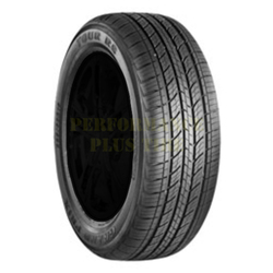 Eldorado Tires Grand Prix Tour RS Passenger All Season Tire - 245/40R18XL 97W
