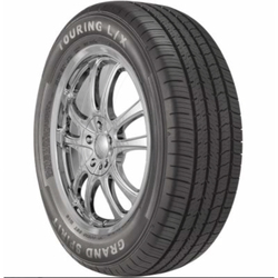 Eldorado Tires Grand Spirit Touring L/X - 205/50R17 89W