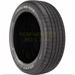 Eldorado Tires Grand Spirit Touring L/X Passenger All Season Tire - 205/50R17 89W