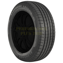 Eldorado Tires Legend Tour NXT Passenger All Season Tire - 235/60R17 102T