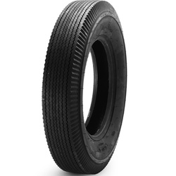 European Classic Antique Tires Vintage Bias Ply Classic / Vintage / Military Tire - 600-16