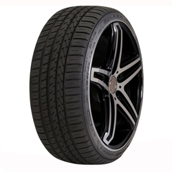 Falken Tires Azenis FK450 A/S Passenger All Season Tire - 205/50R17XL 93W