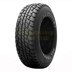 Falken Tires High Country A/T Light Truck/SUV Highway All Season Tire - P265/75R16 114S