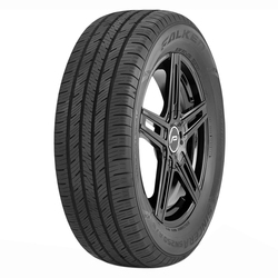 Falken Tires Sincera SN250 A/S Passenger All Season Tire - 205/50R17XL 93V