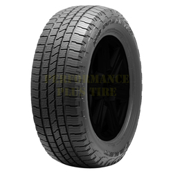 Falken Tires Wildpeak H/T02 Passenger All Season Tire - LT265/70R17 121/118S 10 Ply