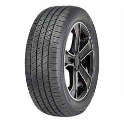 Falken Tires Ziex CT60 A/S Passenger All Season Tire - 235/65R17 104V