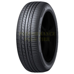 Falken Tires Ziex ZE960 A/S Passenger All Season Tire - 205/50R17XL 93V