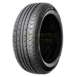Farroad Tires FRD16 Passenger All Season Tire - 205/60R14 88H