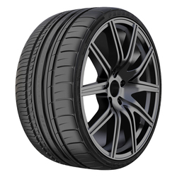 Federal Tires 595 RPM Passenger Summer Tire - 225/40ZR19XL 93Y