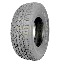 Federal Tires Couragia A/T Passenger All Season Tire - LT265/70R17 121/118Q 10 Ply