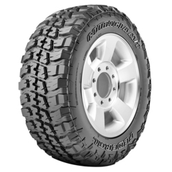 Federal Tires Couragia M/T - LT285/70R17 121/118Q 10 Ply