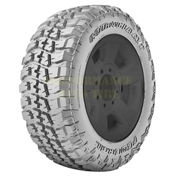 Federal Tires Couragia M/T Light Truck/SUV Mud Terrain Tire - LT265/70R17 121/118Q 10 Ply