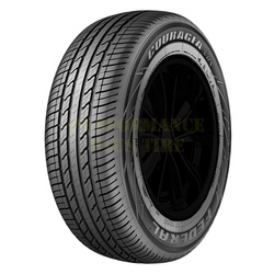 Federal Tires Couragia XUV Passenger All Season Tire - 225/55R18 98V
