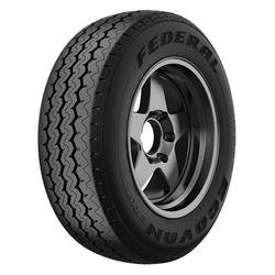 Federal Tires Ecovan ER-O1