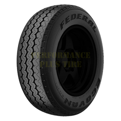 Federal Tires Ecovan ER-01 Light Truck/SUV Highway All Season Tire
