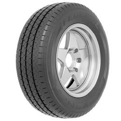 Federal Tires Ecovan ER02