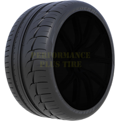 Federal Tires Evoluzion F60 Passenger Performance Tire - 285/35ZR19XL 103Y