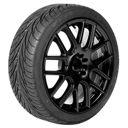 Federal Tires SS-595 Passenger All Season Tire - 205/50R17XL 93W