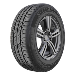 Federal Tires SS-657 Passenger All Season Tire - 205/60R14 89H