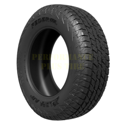 Federal Tires Xplora A/P Light Truck/SUV Highway All Season Tire - LT265/70R17 121/118Q 10 Ply