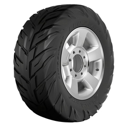 Federal Tires Xplora MTS - 37x13.50R22LT 123Q 10 Ply