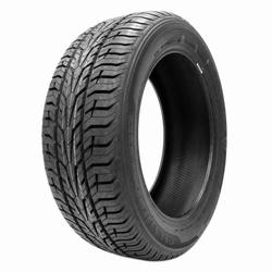 Firestone Tires Champion HR Passenger All Season Tire - 205/60R15 91H