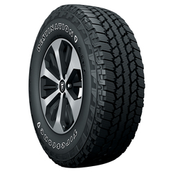 Firestone Tires Destination AT2 Passenger All Season Tire - P245/70R16XL 106S