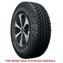 Firestone Tires Destination AT2 Passenger All Season Tire - P245/60R18 104T