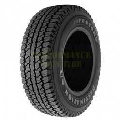 Firestone Tires Destination A/T Passenger All Season Tire - LT245/75R16 120S 10 Ply