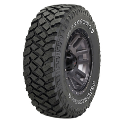 Firestone Tires Destination M/T2 - LT315/70R17 121Q 10 Ply