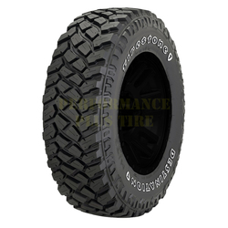 Firestone Tires Destination M/T2 Light Truck/SUV Mud Terrain Tire - LT265/70R17 121Q 10 Ply