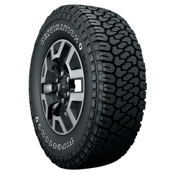 Firestone Tires Destination XT - LT245/70R17 119/116S 10 Ply