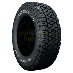 Firestone Tires Destination XT Light Truck/SUV All Terrain/Mud Terrain Hybrid Tire - LT265/70R17 121/118S 10 Ply