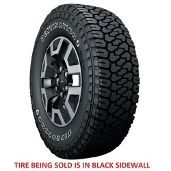 Firestone Tires Destination XT - LT285/70R17 121/118S 10 Ply