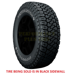 Firestone Tires Destination XT Light Truck/SUV All Terrain/Mud Terrain Hybrid Tire - LT265/60R20 121/118S 10 Ply