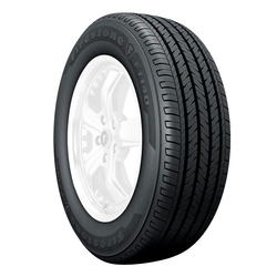 Firestone Tires FT140 Passenger All Season Tire - 205/50R17 89V