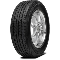 Firestone Tires Precision Touring Passenger All Season Tire - 235/65R16 103T