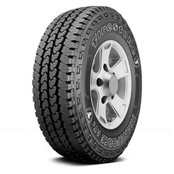 Firestone Tires Transforce AT2 - LT275/65R18 123R 10 Ply