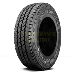 Firestone Tires Transforce AT2 Light Truck/SUV All Terrain/Mud Terrain Hybrid Tire - LT245/75R17 121R 10 Ply