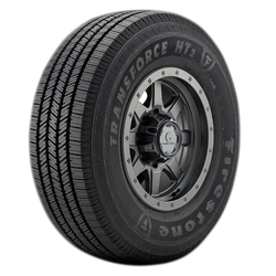 Firestone Tires Transforce HT2 - LT275/65R20 126S 10 Ply