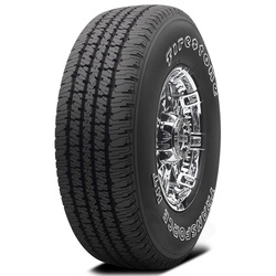 Transforce HT - LT265/70R17 121/118R 10 Ply