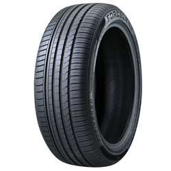 Forceland Tires Kunimoto F22 Passenger All Season Tire - 275/40R20XL 106W