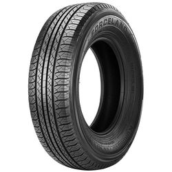 Forceland Tires Kunimoto F26 Passenger All Season Tire - 245/70R16XL 111T