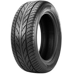 Forceland Tires Kunimoto F38 Passenger All Season Tire