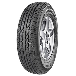 Freedom Hauler Tires ST Radial Trailer Tire - ST225/75R15 117/112L 10 Ply